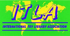 انجمن بین المللی کتابخانه ی اسباب بازی(ایتلا)