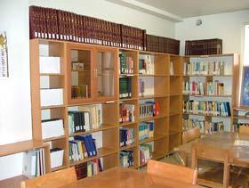 کتابخانه ترویج خواندن خانه كتابدار