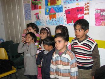 به یاد پروین دولت آبادی که برای کودکان همه مهر بود و امید!