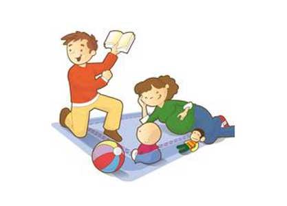 مراکز ترویج خواندن، کتابخوانی را به میان خانواده می برند