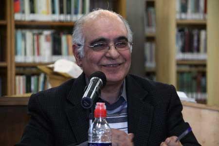 مرادی کرمانی: هر چیزی که من نوشته ام روایت یک فاجعه است!