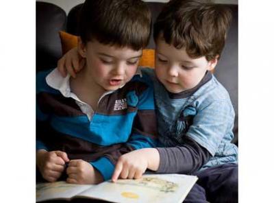 خواندن را آسان و لذت بخش کنیم!