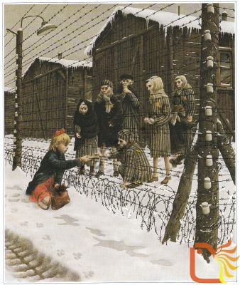 تصویر کتاب سرود کریسمس