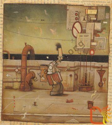 تصویر کتاب گمشده