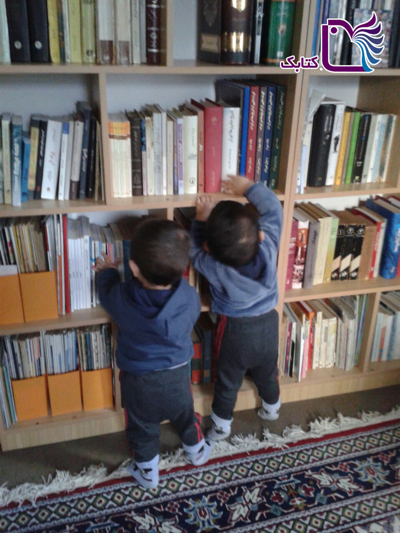 نام کودکان: حسن و حسین کیایی