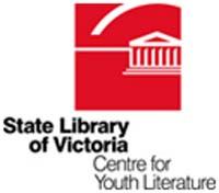 مرکز ادبیات برای نوجوانان کتابخانه ایالتی ویکتوریا- استرالیا