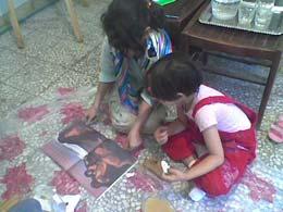 روش های ترویج شاهنامه برای کودکان و نوجوانان