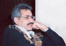 حسین ابراهیمی الوند