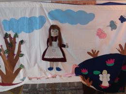 خانه کتابدارکودک و نوجوان و ترویج خواندن، میزبان جشن روز جهانی کتاب کودک