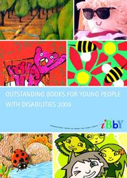 مرکز اسناد و کتاب برای کودکان و نوجوانان معلول