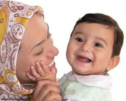 همه چيز از روابط اوليه، ميان مادر و کودک آغاز می شود!