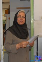 گفت و گو با مریم احمدی شیرازی، مدیر موسسه مادران امروز