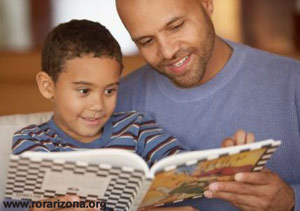 راهنمای خواندن کتاب با صدای بلند برای کودکان دبستانی