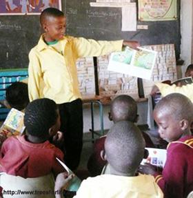 کتابخانه ها در خدمت کودکان نیازمند: معرفی دو پروژه