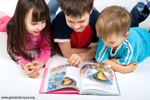 ضرورت آشنایی با روان شناسی رشد در ادبیات کودکان